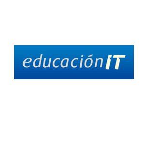 EDUCACION IT logo