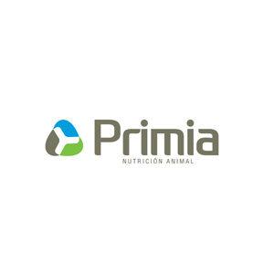 Logo de Primia Nutrición Animal